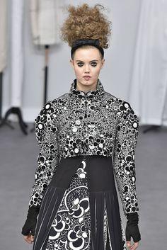 Chanel - Alta Costura- Paris -Inverno 2016- Julho 2016 foto: FOTOSITE