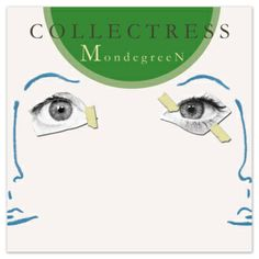 Mondegreen, by Collectress