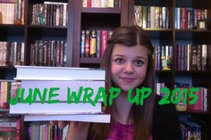 JUNE WRAP UP 2015