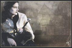 Vampir Prince by MADmoiselleMeli