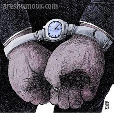 Prisioneros del tiempo… Ares, http://www.areshumour.com/