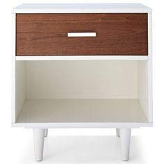 Happy Chic by Jonathan Adler Bleecker Nightstand