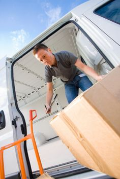 Ideal for those who don't drive or would prefer to let us take all the hassle out of storing your Goods