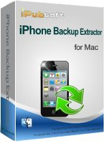 20% Off - iPubsoft iPhone Backup Extractor for Mac Discount Coupon Code. Provide you the permission to access the iTunes backup files for your iPhone/iPad/iPod. Smoothly recover iPhone data even without the iDevice at hand. You are allowed to preview and extract SMS, Contacts, Call list, Photos, Notes, Calendar and more from iphone backup files.
