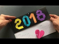 krokotak | Calendar 2018