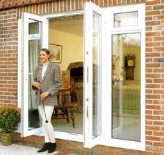 Patio Door idea
