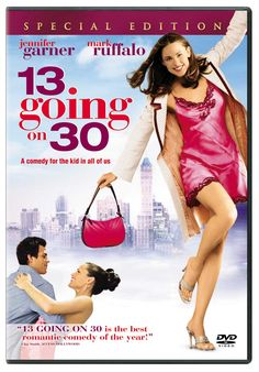 film, chick flick, mark ruffalo, watch, jennif garner, jennifer garner, girl night, favorit movi, 13th birthday