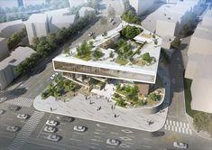 ©운생동건축사사무소(주)