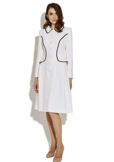 Tara Jarmon Harvey Nichols (worn by Kate Middleton) Love the lines ... 955edc8da