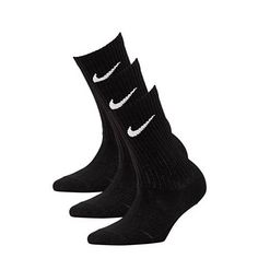 Nike sportsokken (set van 3) Van, Socks, Products, Stockings, Vans, Sock, Beauty Products, Gadget, Boot Socks