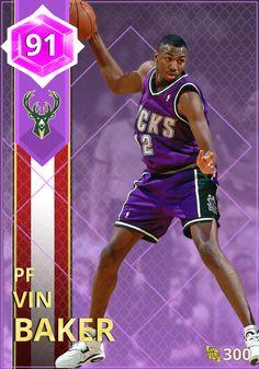 954ff4d2ee37 NBA 2K18 MyTEAM Pack Draft - 2KMTCentral Basketball Legends