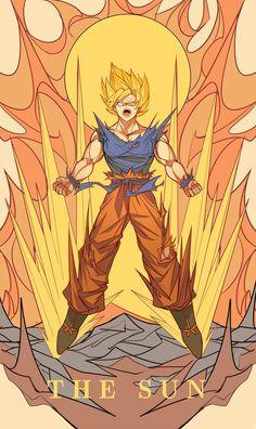 Dragon Ball Z, Dragon Ball Image, Goku Drawing, Ball Drawing, Dbz Drawings, Goku Pics, Animes Wallpapers, Fan Art, Anime Art