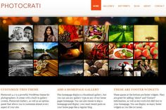 Photocrati #WordPress Photography Theme Review