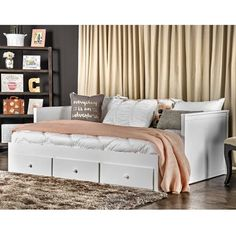 Found it at Wayfair - Ferguson Daybed