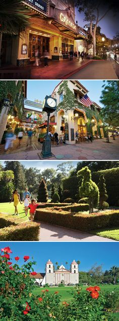From art to architecture, discover the culture of Santa Barbara & find what inspires you! #Culture101