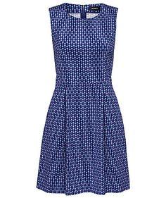 Max & Co pattern dress