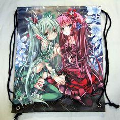 Vocaloid Hatsune Miku Megurine Luka Bag MHBG2942
