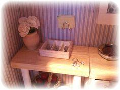 Roombox keittiö