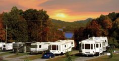West Virginia is one of the best destinations for RV travel. With gentle rolling hills, an abundance of stream and rivers, tons of forests to explore, and charming small towns, what's not to love? If you're planning to visit West Virginia with your RV this summer, we've put together a list of five best RV parks [Continue Reading]