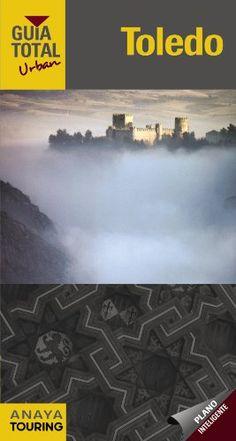 Toledo (Urban) (Guía Total - Urban - España) -  #MedinadeMarrakech Más en http://viajerosdelmisterio.es/tienda/guias-turisticas/toledo-urban-guia-total-urban-espana/
