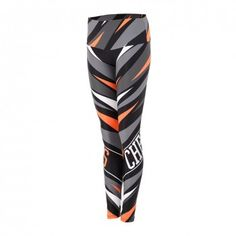 Give your team the freedom to push themselves to the limit with the customized Max Cheer Leggings
