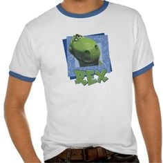 >>>Smart Deals for          Toy Story's Rex Tee Shirts           Toy Story's Rex Tee Shirts This site is will advise you where to buyThis Deals          Toy Story's Rex Tee Shirts today easy to Shops & Purchase Online - transferred directly secure and trusted checkout...Cleck Hot Deals >>> http://www.zazzle.com/toy_storys_rex_tee_shirts-235056418509363349?rf=238627982471231924&zbar=1&tc=terrest