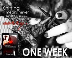 ** ONE WEEK ** That's only 7 DAYS 'Marriage of Inconvenience' is LIVE! :-O GAH, I'm so excited for all of you. Unless you're not excited... I'm still excited even if you aren't! It feels like yesterday we were six months away o.O Dan is as foul-mouthed as ever and ready to creatively curse his way into your hearts <3