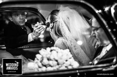 Oscar dos Casamentos – WA 2013