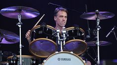 "Pearl Jam's Matt Cameron to Be Guest Drummer on ""Late Night""  - Music News - ABC News Radio"