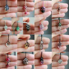 Pendant necklace jewelry crystal for bjd doll universal size minifee unoa msd sd feeple - Women's Necklaces Macrame Jewelry, Crystal Jewelry, Wire Jewelry, Pendant Jewelry, Jewelery, Jewelry Necklaces, Pendant Necklace, Body Jewelry, Jewelry Shop
