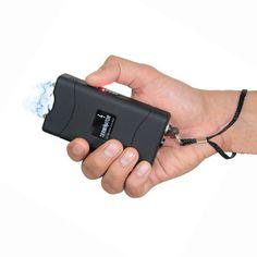 Terminator 15000000 V Stun Gun with Safety Pin and LED Flashlight Terminator, http://www.amazon.com/dp/B0073FX9RG/ref=cm_sw_r_pi_dp_hT2xtb0J6EKFG13Z