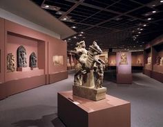Denver art museum asian art