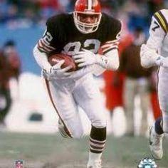 Best #Cleveland #Browns of All Time - Follow Us! Pinterest.com/Ranker #NFL #football #sport #sports #ESPN