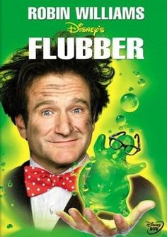 Flubber - Movie Review