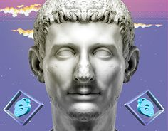 "Check out new work on my @Behance portfolio: ""Seapunk - Vaporwave"" http://be.net/gallery/44976455/Seapunk-Vaporwave"
