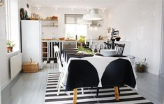 how to work with warm and cool paint colors in a room....great tips