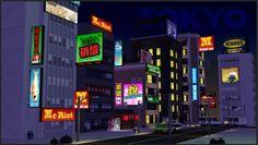 Anarcute - Tokyo