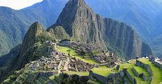 5 Lugares fantásticos para conhecer em Machu Picchu