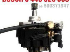 Pompa wtryskowa ciśnienia paliwa FIAT DUCATO 2.3 JTD 02-
