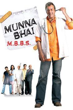 Watch मुन्ना भाई एम बी बी एस (2003) HD Movie Streaming