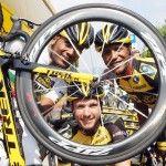 MTN Qhubeka-Settimana Ciclistica Lombarda 2013