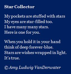 The Poem Farm: Collecting Stars and History Poems | growing poetry and lessons for all ages...