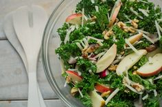 8 Effortless Salads That Won't Leave You Hungry