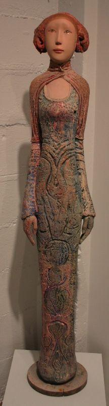 Camille VandenBerge | Sculptures | Three