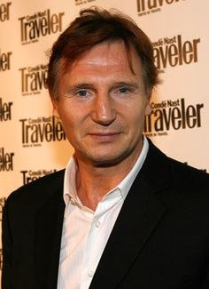 Liam Neeson agreed to play the role of Clinch Leatherwood on the condition that he do a broad Irish accent