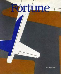 Fortune  APRIL 1945