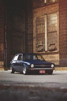 awesome The Legend: Rare 1977 Audi 50 Bugatti, Lamborghini, Volkswagen Golf Mk1, Vw Mk1, Scirocco Volkswagen, Allroad Audi, Audi 2017, Automobile, Porsche