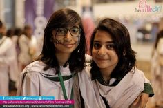 Smiles we collect  through back  7th Lahore International Childrens Film Festival Presents (16-21 November2015)  #TLAORG #LICFF #LICFF15 #Lahore #Children #Film #Festival #Pakistan #Kids #throughbackthursday  #tbt #tb #picoftheday #smiles #