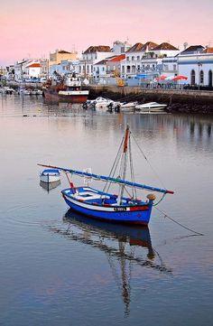 Portugal Travel Inspiration - Tavira, Algarve