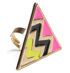 ToniQ Accessories Spring Summer 2013 Collection – Neon/ Sugar Rush & More